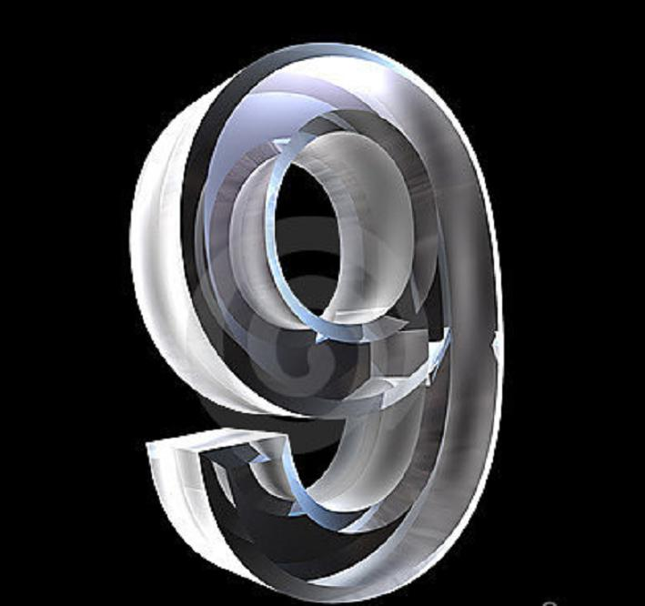 3d-number-9-glass-5420089